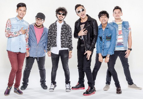 Nidji Bentuk Alter Ego \Nidji Electronic Version\