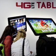 LTE di Antara Regulasi & Mimpi Penggila Internet