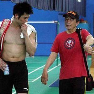 Tong Sin Fu, Legenda Pelatih dari Lampung: Dari Alan, Hendrawan Sampai Lin Dan