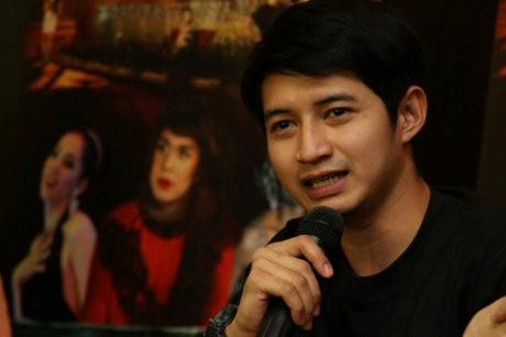 Main Film \Taman Lawang\, Chand Kelvin Tunjukkan Sisi Lain dari Waria