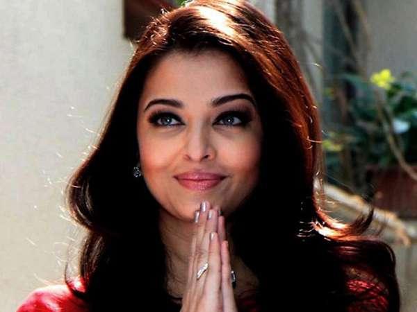 Kecantikan Aishwarya Rai di Usia 40 Tahun