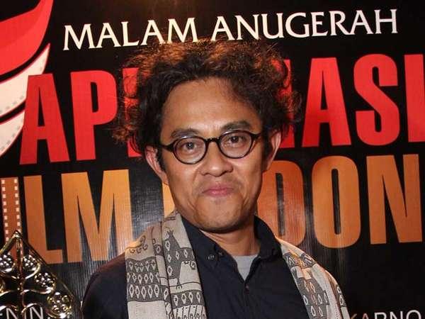Riri Riza di Apresiasi Film Indonesia 2013
