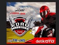 Touring Jakarta-Surabaya Berhadiah Motor Sport
