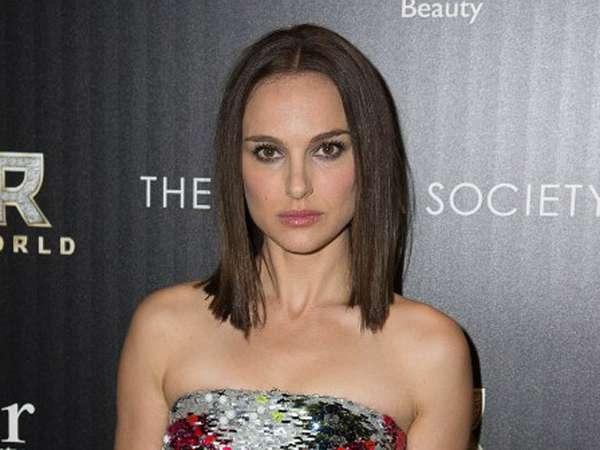 Simply Chic Natalie Portman