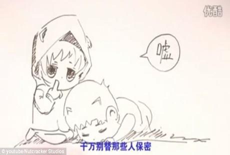 Koleksi 7700  Gambar Animasi Anak Sedih  Terbaru