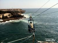 Nelayan Tradisional, Menyeberangi Lautan Memburu Lobster