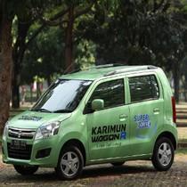 Mobil Murah Made in Indonesia Mulai Diekspor ke Pakistan