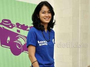 Cerita Prisia Nasution Syuting Film Sokola Rimba