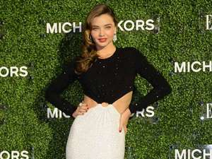 Miranda Kerr Makin Wow