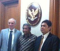 Temui Mendikbud, GM Garry Kasparov Imbau Catur Jadi Ekskul Sekolah