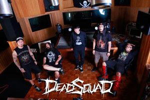 Sebelum Rilis Album Baru, Deadsquad Merilis Video Musik Patriot Moral Prematur