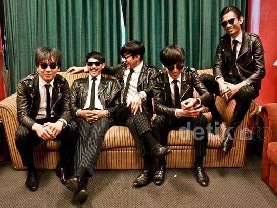 The Changcuters Siapkan Kejutan di Album Baru