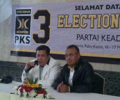 Ini 22 Kandidat Capres Peserta Pemilu Raya PKS