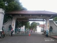 Kantor Gubernur Yogyakarta