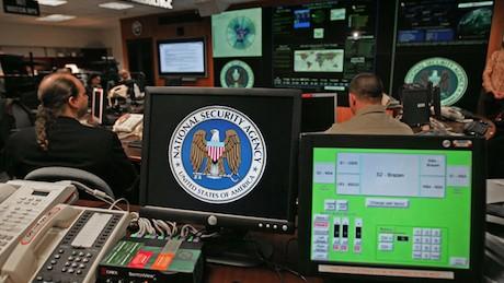 NSA (ist)