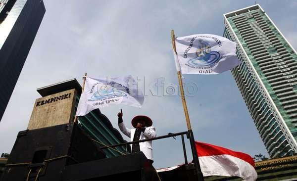 Dukung dr Ayu, Dokter Indonesia Bersatu Aksi di Bundaran HI 27 November