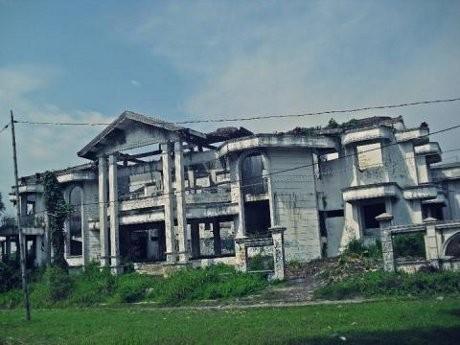 Kisah Angker Rumah Hantu Darmo Siap Diangkat ke Layar Lebar