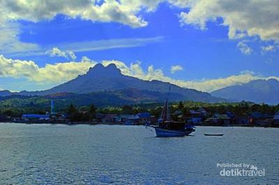 Pulau Kabaena, Satu lagi Tempat Cantik di Sulawesi Tenggara