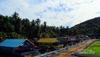 Desa Batuawu