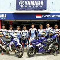 Indonesia Bidik Gelar Juara Umum Yamaha ASEAN Cup Race
