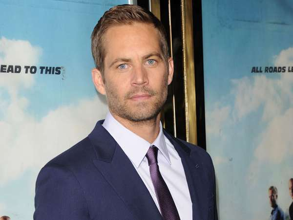 Rest in Peace, Paul Walker