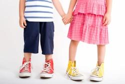 Kenalilah Fase Perkembangan Seksual Anak-anak Anda