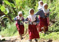 Ini 5 Negara yang Siswanya Paling Bahagia di Sekolah, Indonesia Nomor 1