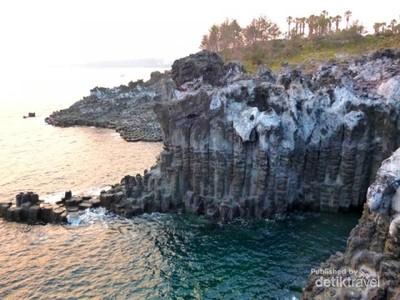 Bulan Madu di Jeju Island & Patung Pembawa Kesuburan