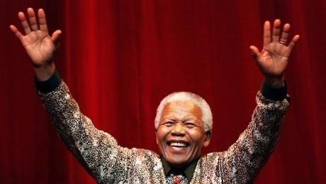 10 Fakta Menarik dan Inspiratif tentang Nelson Mandela