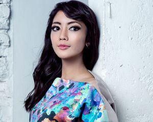 Ririn Dwi Ariyanti dan Kesetiaannya Bertahun-tahun dengan Rambut Panjang