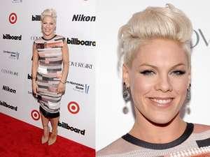 Pink, Billboard Woman of the Year 2013