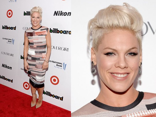 Pink, Billboard Woman of the Year 2013