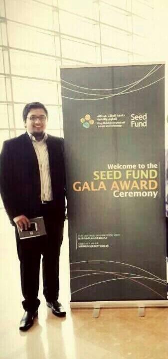 Hebat! Mahasiswa RI di Saudi Menang Penghargaan dan Raih Uang Rp 2,3 M
