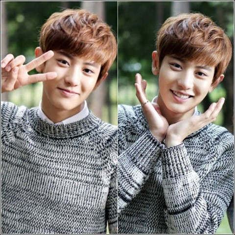 Chanyeol 'EXO' Dipuji untuk Penampilan di 'The Laws of the Jungle'