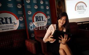 Angkie Yudistia CEO Thisable Enterprise: Inspirasi Datang Saat Lagi Nyalon