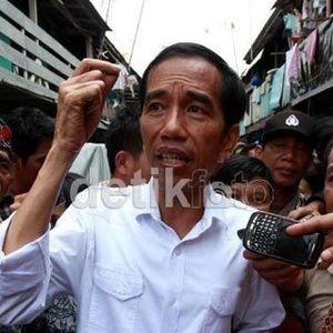 Jokowi Pilih Datang ke Acara Soal Pangan daripada Diskusi Mobil Murah