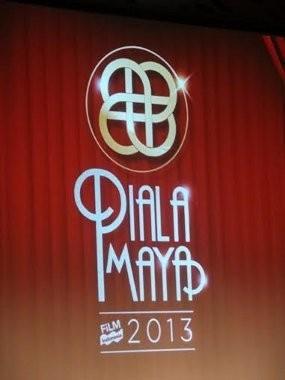 Ini Dia Para Pemenang Piala Maya 2013
