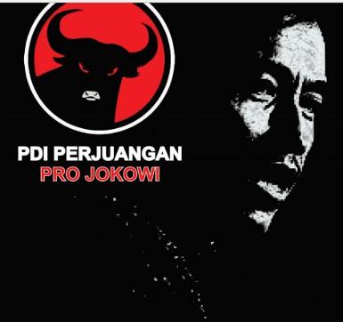 Logo Partai Pdip Terbaru 21