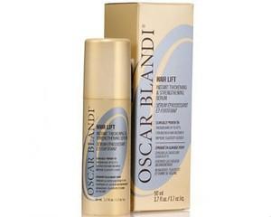 Product Review: Rambut Lebih Bervolume dengan Serum dari Oscar Blandi