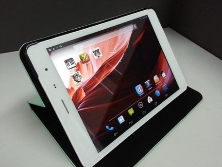 SpeedUp Pad 7.85 Tawarkan Sensasi iPad Mini