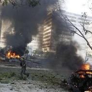 Ledakan Bom Mobil Guncang Libanon, 5 Orang Tewas Termasuk Penasihat Eks PM