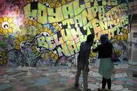 10 Seniman Muda Indonesia Paling Bersinar