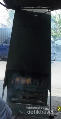 Alat masak bika