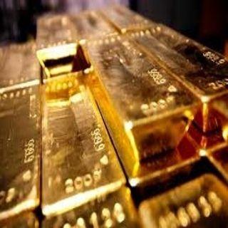Harga Emas Anjlok Bank Sentral Negara Ini Rugi Rp 90 Triliun