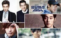 10 Aktor Drama Korea Paling HOT