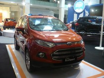 4 Fitur Penting Ford EcoSport