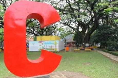 4 Taman di Bandung yang Memiliki Tema Unik