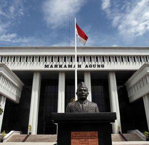 Menang di MA, Ini Kisah Sopir yang Kalahkan Kedubes AS di Jakarta