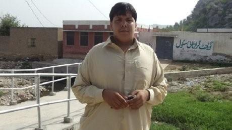 Tewas Usai Hadang Pengebom Bunuh Diri, Remaja Pakistan Diberi Penghargaan