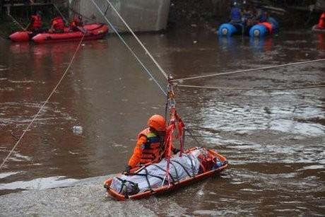 Antisipasi Banjir, PLN Padamkan 136 Gardu Listrik di Jakarta dan Tangerang